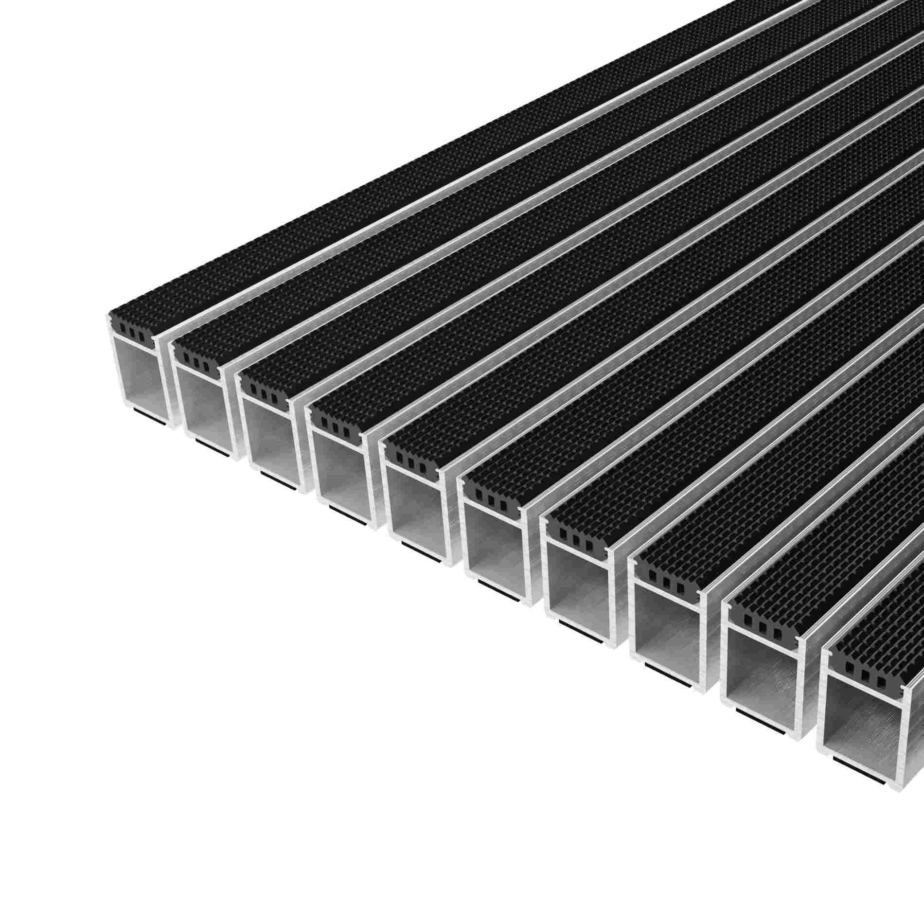 Top Clean HIGH with Grooved Rubber For High and Extreme Load